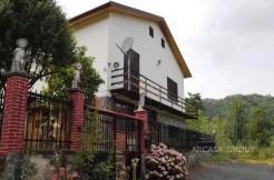 Вилла в Арбилья, Пьемонт, недвижимость в Италии