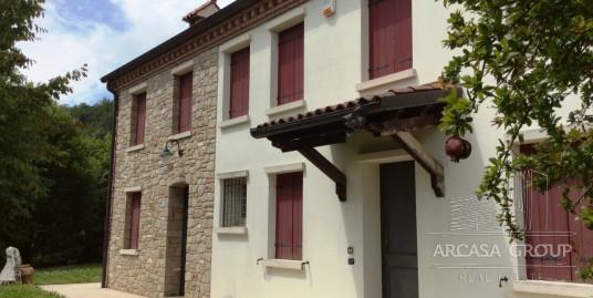 Casa a Teolo, Emilia Romagna