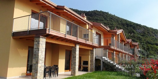 Апартаменты на озере Изео, Ломбардия