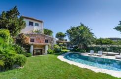 Вилла на Сардинии, недвижимость в Италии