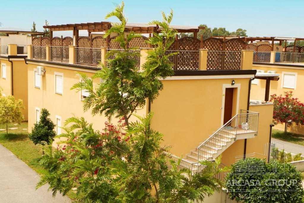 Аренда апартаментов 16F в Pizzo Beach Club