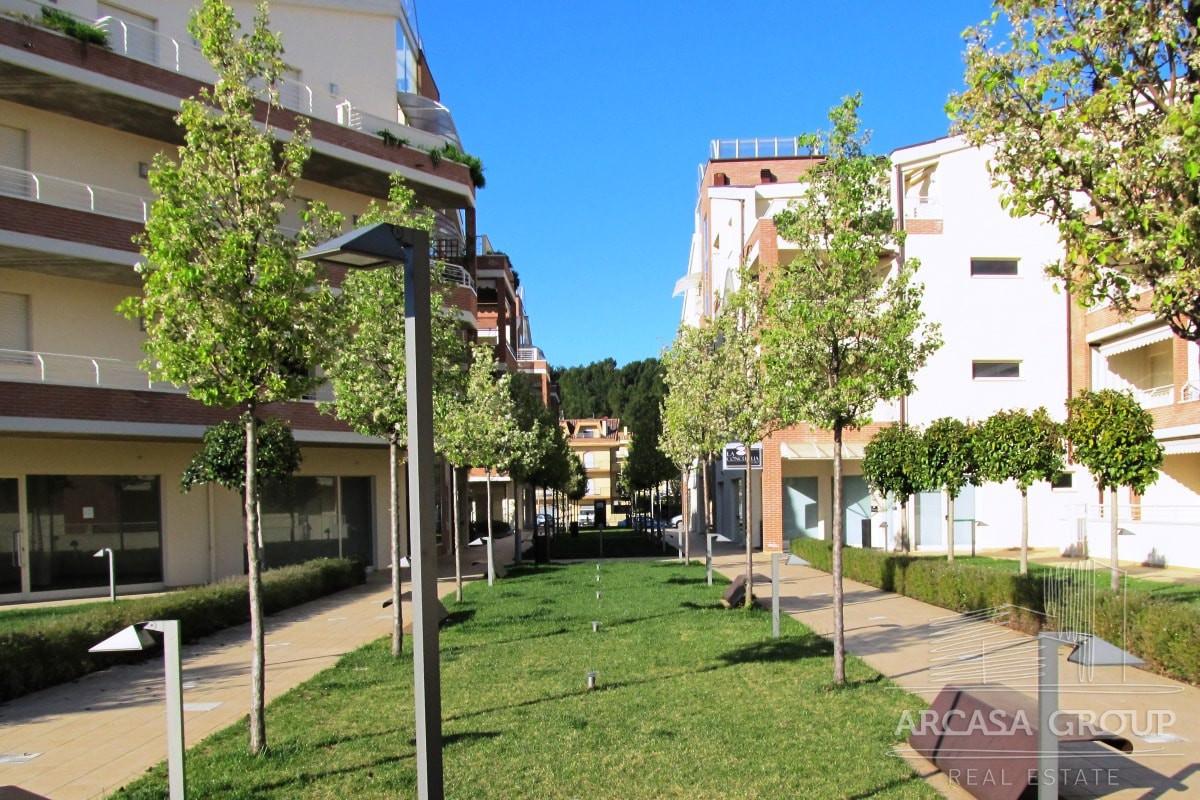 Апартаменты в Пинето, Абруццо