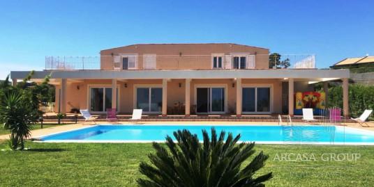 Affitto Villa Giza, Serra di Mare, Calabria
