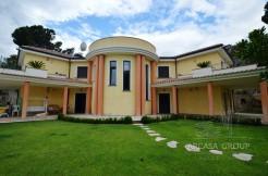 Villa Carito, Copanello, Calabria, Italia