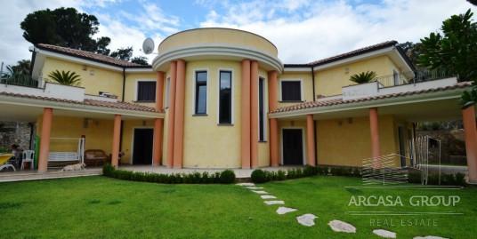 Villa a Copanello, Stalettì, Calabria, Italia