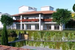 Апартаменты на озере Комо