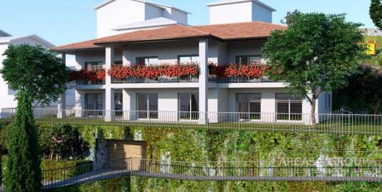 Nuovo appartamento in Residence Sant'Abbondio