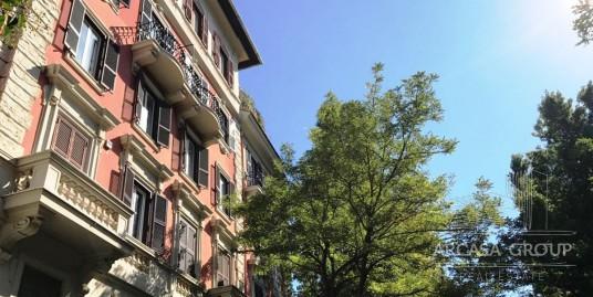 Appartamento a Roma. Prati. Viale Carso