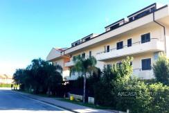 Апартаменты в Калабрии