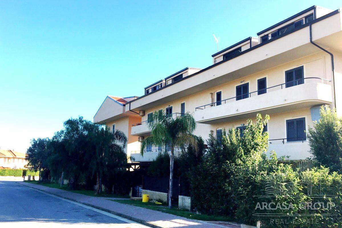 Апартаменты в Резиденции ЭДМАР