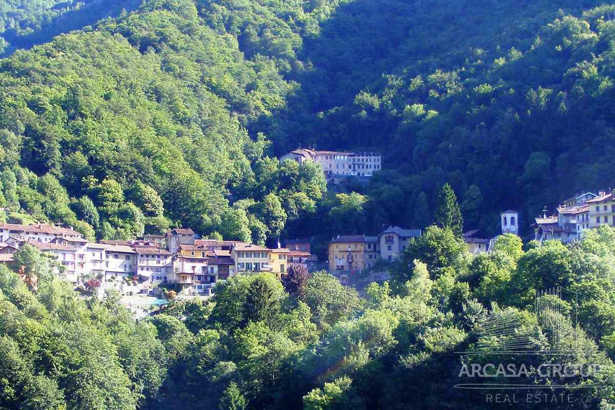 Продажа дома в Италии