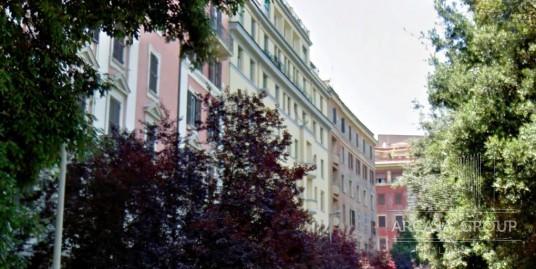 Appartamento in Viale Giuseppe Mazzini, Roma – Prati