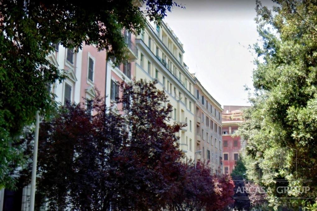 Продажа квартиры в Риме, Прати