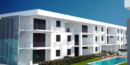 Новый жилой комплекс на Сардинии