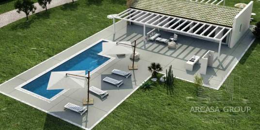 Villa a Scicli, Playa Grande, Il Residence Le Spinazze