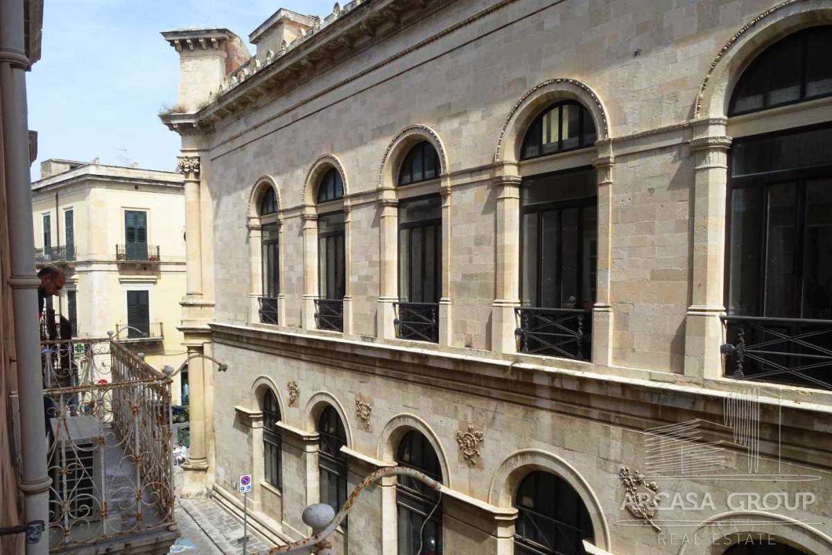 Квартира в историческом центре Сиракузы, Ортиджа