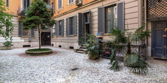 Квартира в центре Милана, Ломбардия