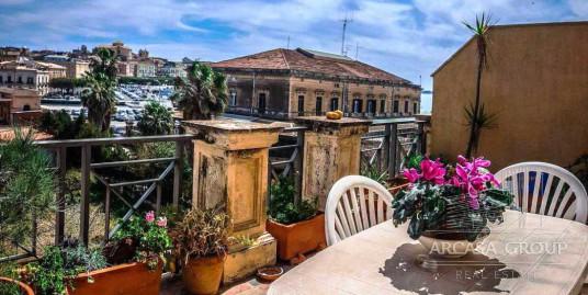 Апартаменты в Сиракузы, Сицилия