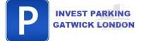 Investimento nel parcheggio dell'aeroporto di Gatwick