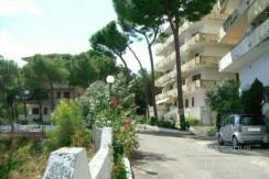 Апартаменты Baia di Copanello