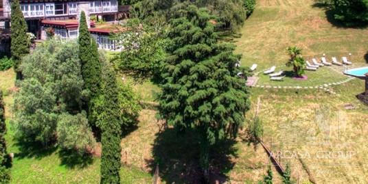 Villa Meraviglia a Olgiasca, Lago di Como