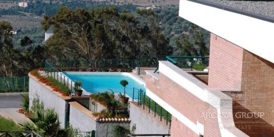 Villa Egadi Serra di Mare, Staletti, Calabria