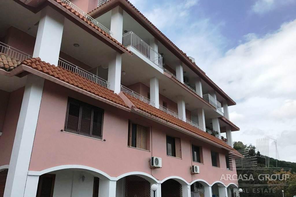 Апартаменты в Копанелло, Сталетти