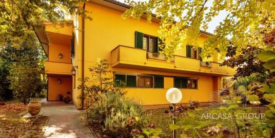 Villa a Vicopisano, Toscana, Italia
