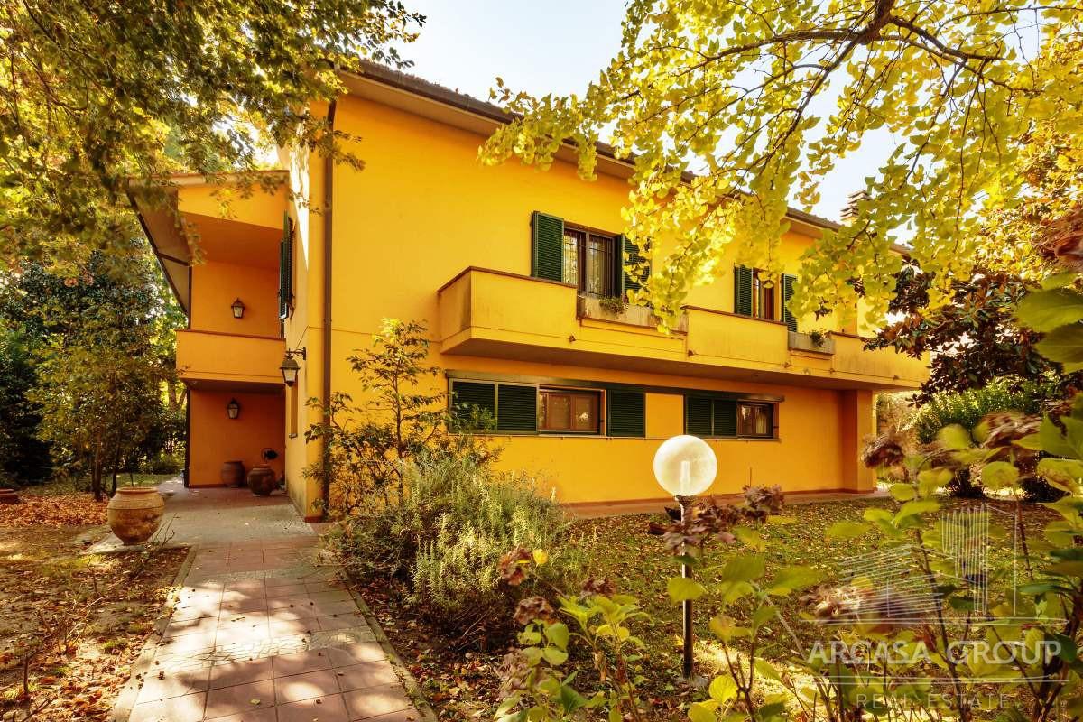 Дом в Викопизано, Тоскана, Италия