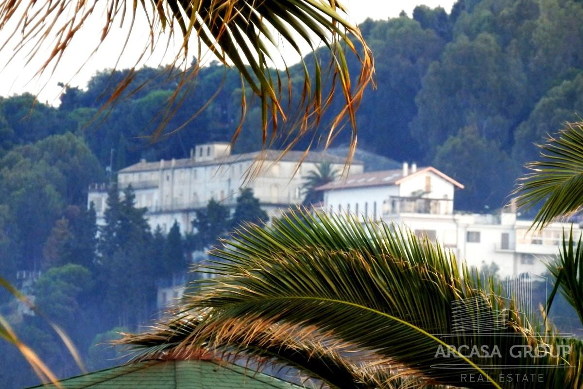 Мотель Копанелло в Сталетти