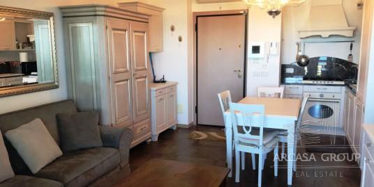 Квартира в Римини у моря