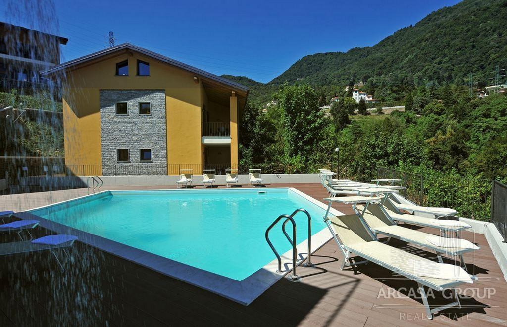 Appaartamento a Argegno, Lago di Como