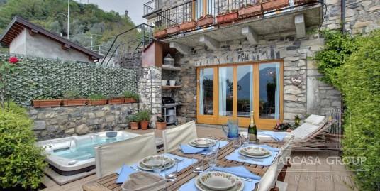 Casa a Ossuccio, Lago di Como, Lombardia