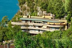 Квартира в Кампионе-д'Италия, озеро Лугано