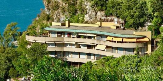 Appartamento a Campione d'Italia