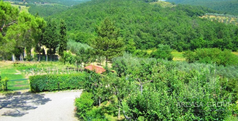 Casa Vacanze Residenza di campagna Villamato