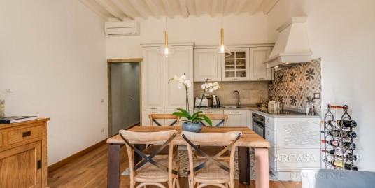 Аренда квартиры во Флоренции