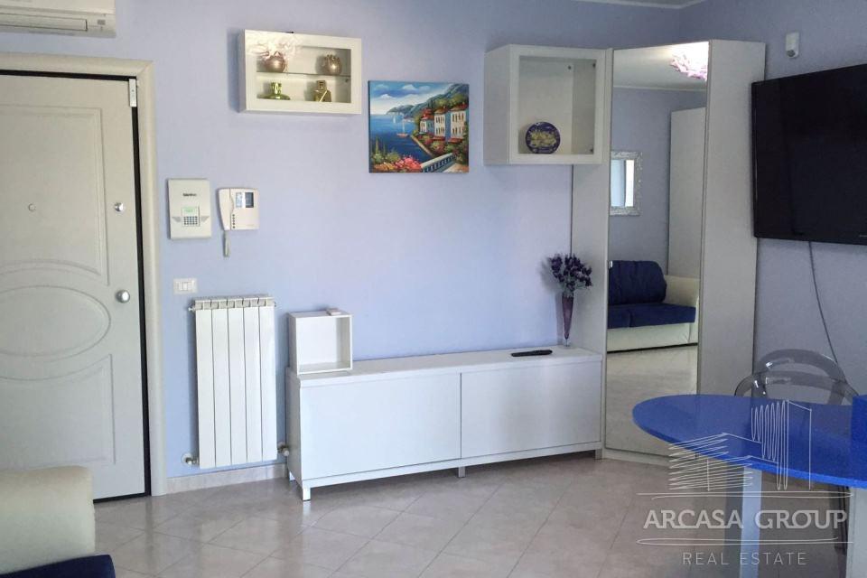Апартаменты в Ле Дюны