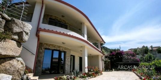 Villa Baia Verde Zambrone, Calabria