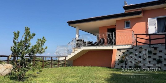 Seven Villas Zambrone Calabria