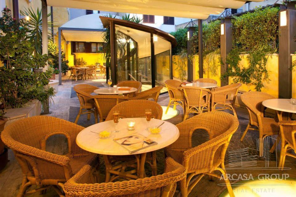 Hotel vicino a Via Veneto, Roma