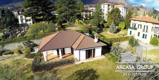 Villa unifamiliare Via delle Mele, Tremezzina