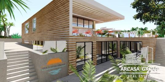 Апартаменты в Портобелло Вилладж