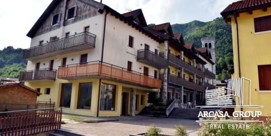 Апартаменты А11 озеро Барчис Италия