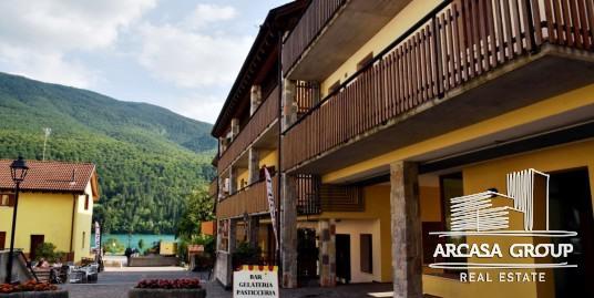 Апартамент А17.1 Озеро Барчис Италия