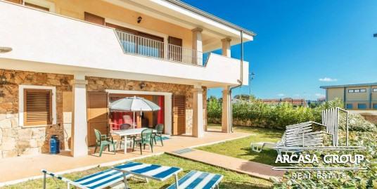 Апартаменты в Палау, Коста-Смеральда